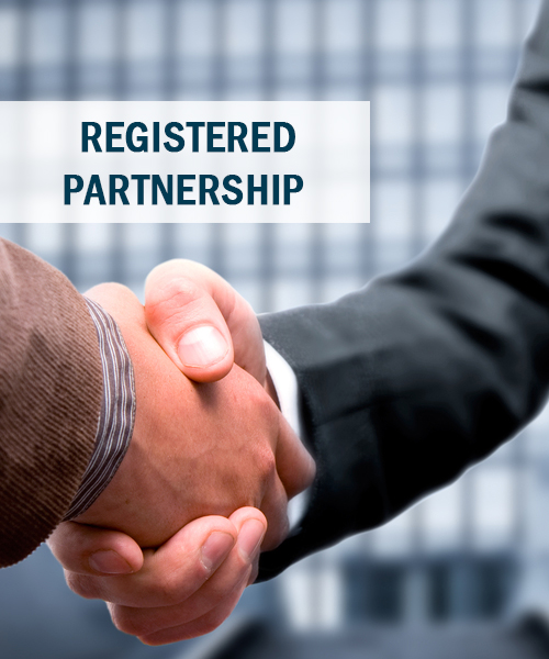 Registered Partnership