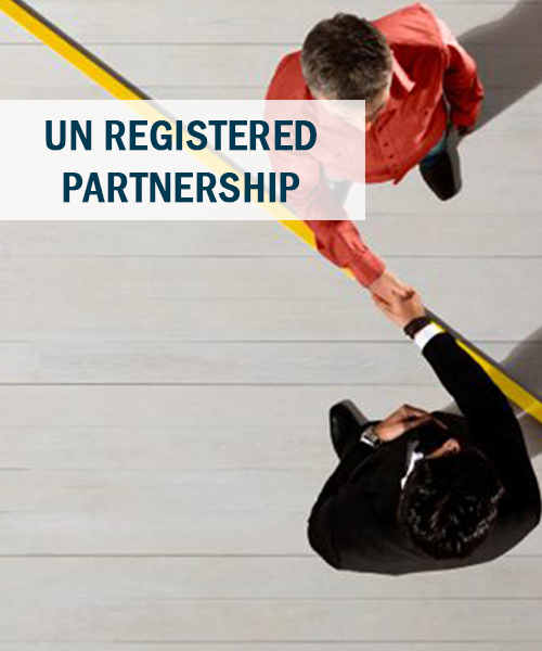 Un-Registered Partnership